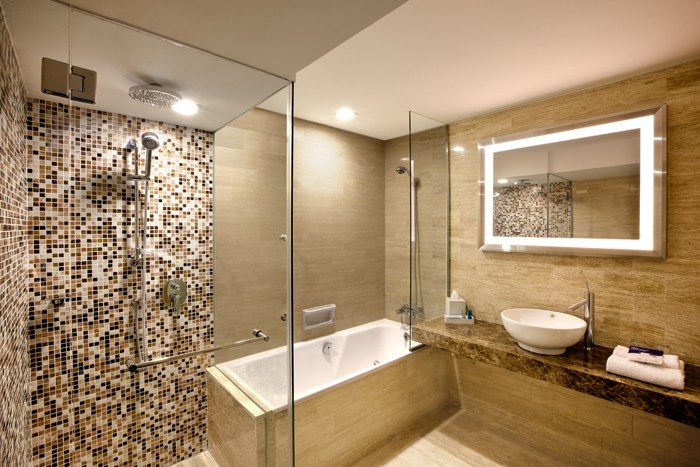 Singapore Bathroom Renovation Central Constructer Pte Ltd