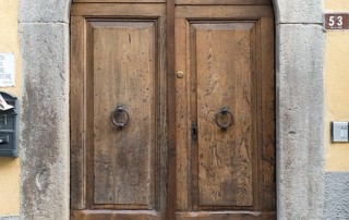 door-selection by CCPL