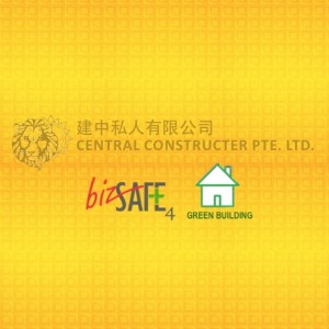 Central Constructer Pte Ltd