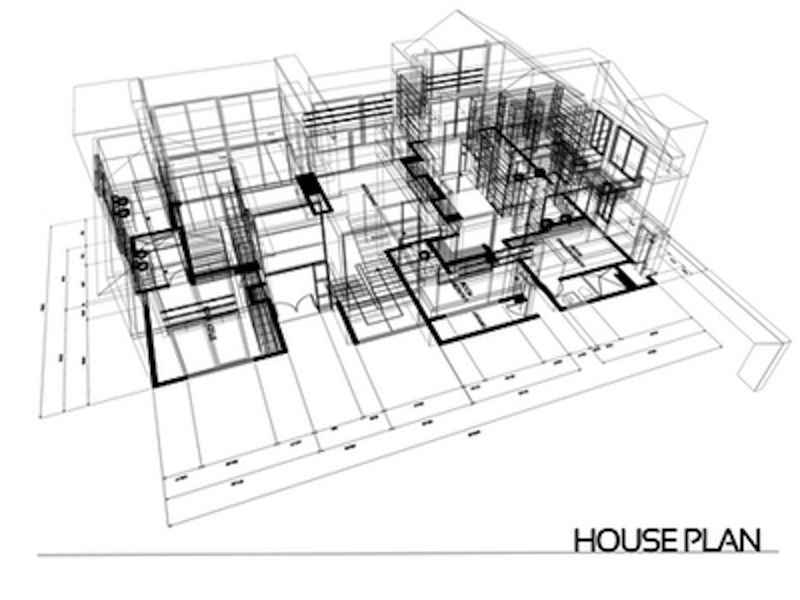 house building plan in Singapore