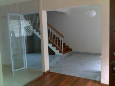 Residential Renovation at Blk 333 Ubi Ave 1