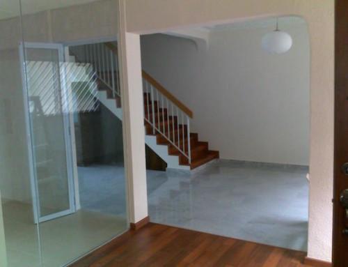 Residential Renovation at Blk 333 Ubi Ave 1