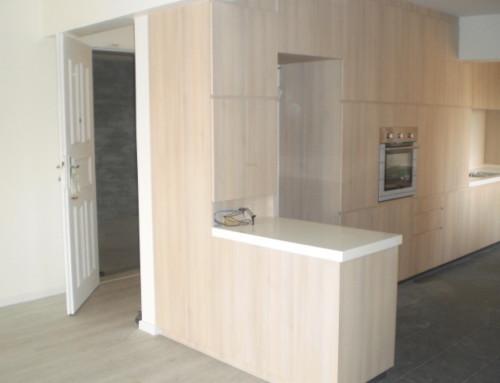 Project Management, Interior design and Design Carpentry Works 505 Bedok North