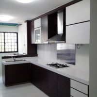 HDB Renovation at Yishun