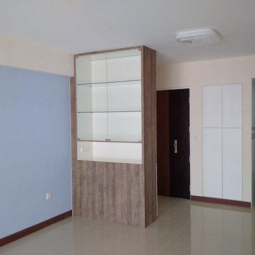 HDB Renovation 677C Punggol Drive