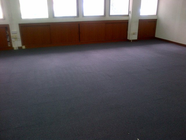 Office Renovation at 23 Tuas Ave 4