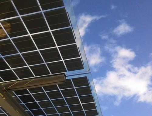 GREEN Information 04 – Solar Panels